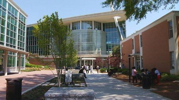 perimeter college georgia Bisexual